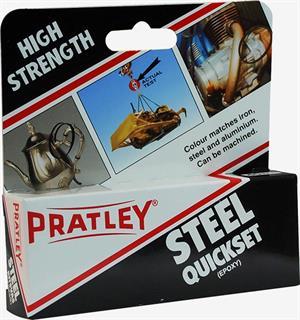 Pratley Steel