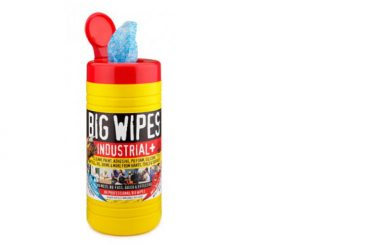 Big Wipe Industrial Cleaning Wipes