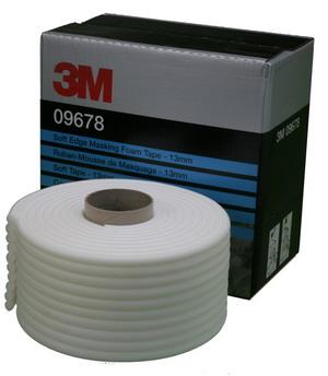 3M Soft Edge Masking Foam Details